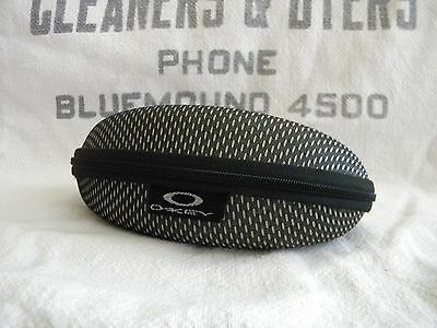 OAKLEY Hard Sunglasses Empty Case Only