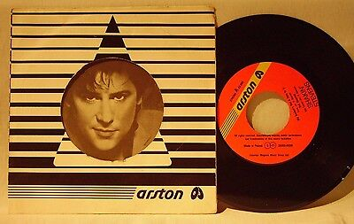 """7"""" Shakin' Stevens And The Sunsets – My Bucket's Got A Hole In It Arston AS-009"""