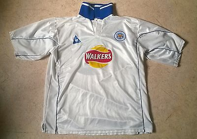 maillot football Leicester