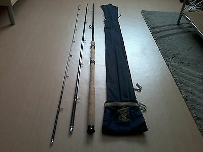 Hardy Graphite 13Ft Fishing Rod