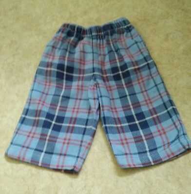 boys 12-18 months boden trousers