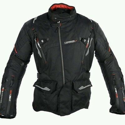 Oxford Motorbike Jacket and Trousers