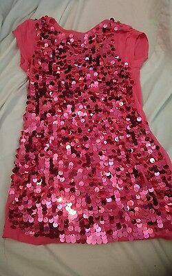 girls next age 7 party top Christmas outfit