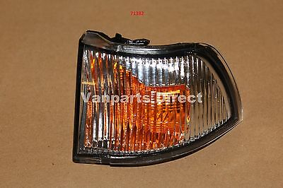 Iveco Daily 2006-2011 Wing Mirror Indicator Lamp Left Side N/s