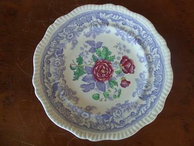 Fine Antique Copeland / Spode Mayflower Plate / Charger.