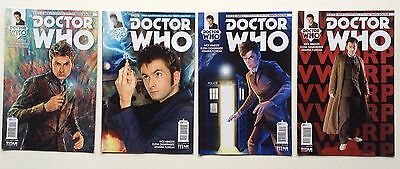 Doctor Who - Titan Comics - 16 Issues