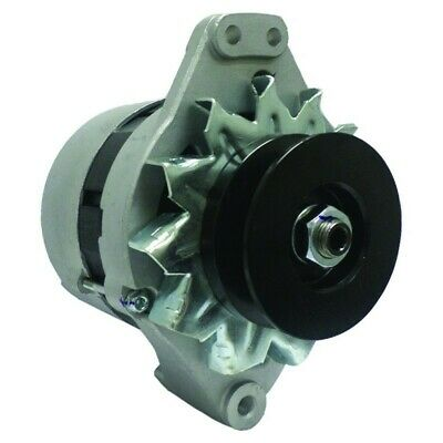 New Alternator For John Deere 240 250 260 Skid Steer Loader 99-04