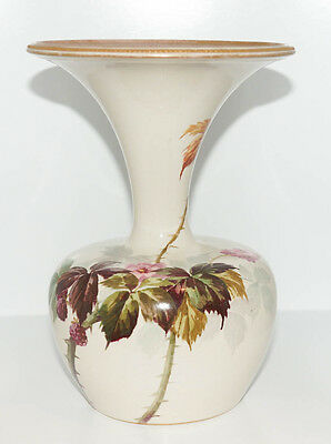Royal Doulton Burslem Vase