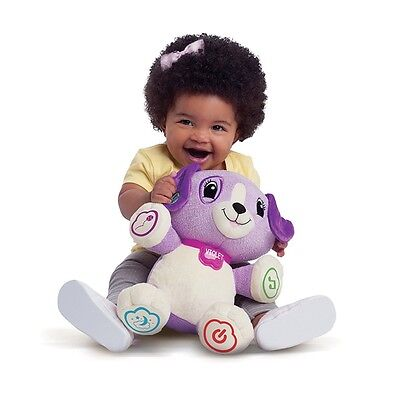 LeapFrog My Pal Violet, Educational Activity Baby Toy