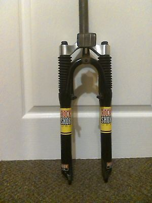 Rock SHOX Judy T2 Front Suspension Retro Mountain Bike Forks