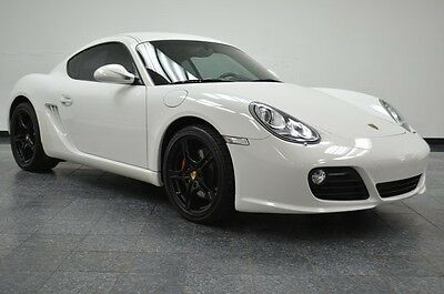2009 Porsche Cayman S 1 Owner 17K Rare Cayman S with PDK 2009 Porsche S 1 Owner 17K Rare Cayman S PDK