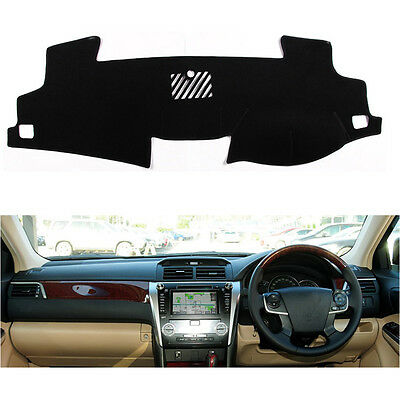 For Toyota Camry 2012-2016 Dashmat Dashboard Mat Dash Board Cover Right Hand Mat