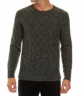 SABA mens Alfie sweater - size small - RRP $179