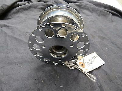 Schwinn Front Fore Drum Brake Hub 36 Hole  Shell Vintage Cruiser