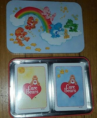 Carebear Playing Cards