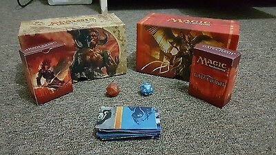 Magic the gathering booster box