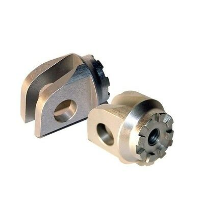 Adaptateur Mfw Repose-Pied Passager Bmw K 1200 S 04-
