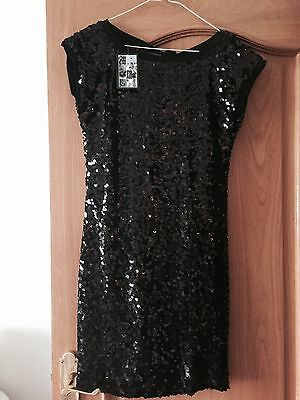 Sequin ladies dress ( From New York )
