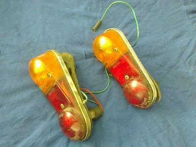 Rear light cluster for classic Mini (Van/Estate/Clubman)