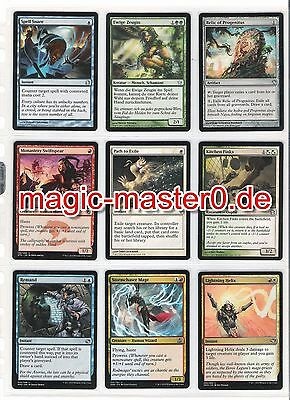 100 Uncommons Magic The Gathering Karten Top Angebot Sammlung