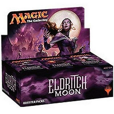 MTG Magic the Gathering Eldritch Moon - Luna Spettrale BOX ITALIANO