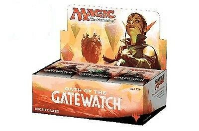 MTG Magic the Gathering  - Giuramento dei Guardiani BOX ITALIANO