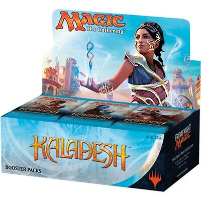 MTG Magic the Gathering  - Kaladesh BOX ITALIANO