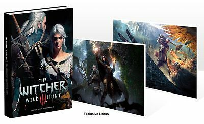 The Witcher 3 Collector´s Guide
