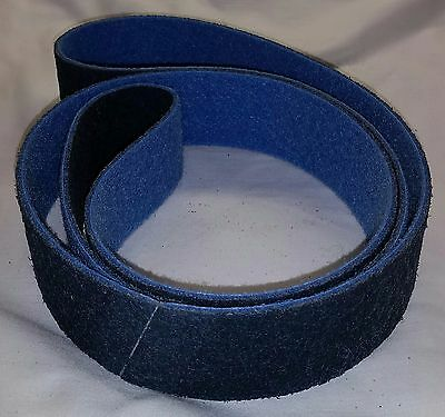 "2""x 42"" Sanding Belt Very Fine Surface Conditioning"