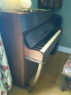Upright Piano by Chappell, Good condition