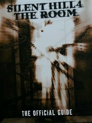 Silent Hill 4: The Room: The Official Guide by Liam Beatty (Paperback, 2004)