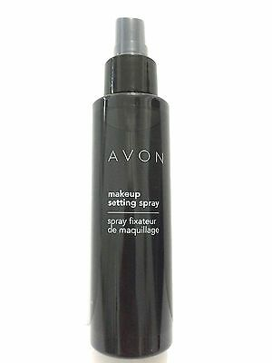 AVON Makeup Setting Spray * 125ml * Brand New