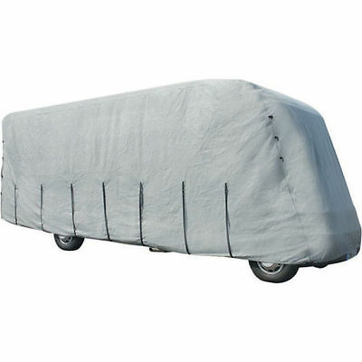 Maypole Motorhome Winter Cover Breathable 5.7M-6.1M