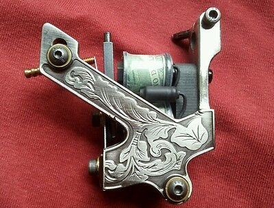 Tattoo Machine Double D Liner
