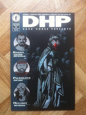 Dark Horse Presents #90 Near Mint (W4)