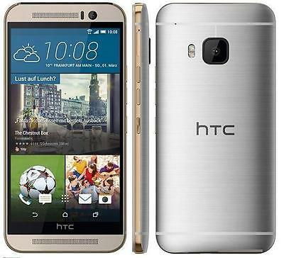 New Htc M9 Mobile Phone Camera Phone Progs