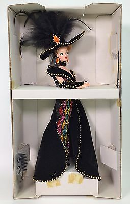 Masquerade Ball Barbie By Bob Mackie #2 Nib