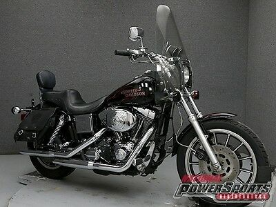 FXDS DYNA CONVERTIBLE  1999 Harley-Davidson FXDS DYNA CONVERTIBLE Used