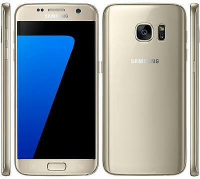 New Samsung Galaxy S7 Mobile Phone Camera Phone Progs