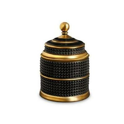 L'Objet Bibliotheque Gold Candle