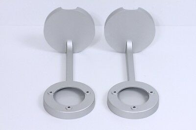 Pair Bang & Olufsen Beolab 4 PC/ Powerlink Wall Brackets Mounts