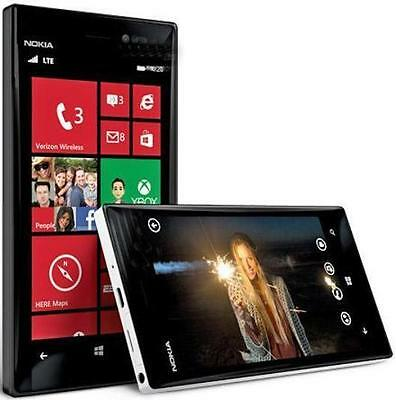 New Nokia Lumia 928 Mobile Phone Camera Phone Progs