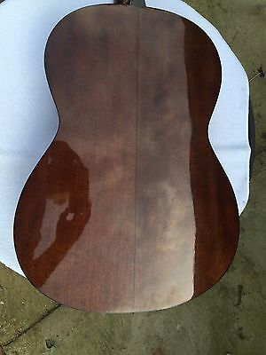 MATAO Classical Guitar with case