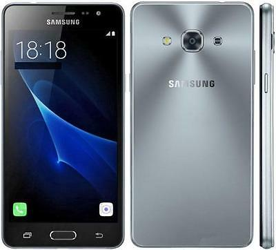 New Samsung Galaxy J3 Pro Mobile Phone Camera Phone Progs