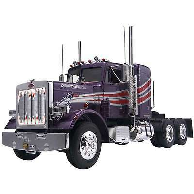 Plastic Model Kit-Peterbilt 359 Contentional Tractor 1:25 031445015069