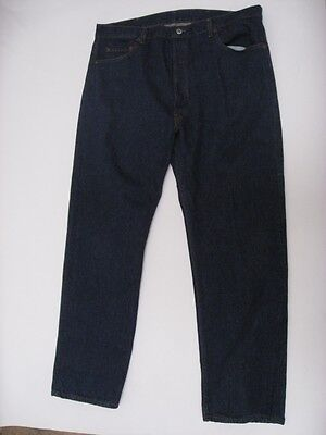 Vintage Levi's 501 Jeans USA MADE Size 40 X 32