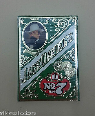 Jack Daniel's - Playing cards, sealed