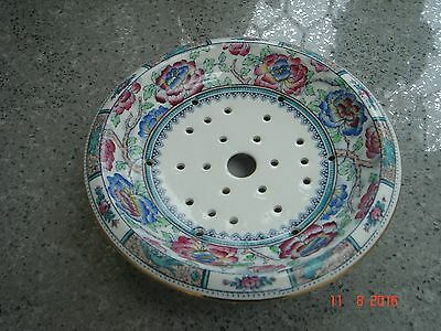 Losol Ware Soap Dish Immaculate Condition