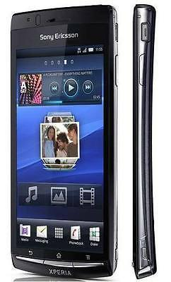 New Sony Xperia X12 Arc Mobile Phone Camera Phone Progs