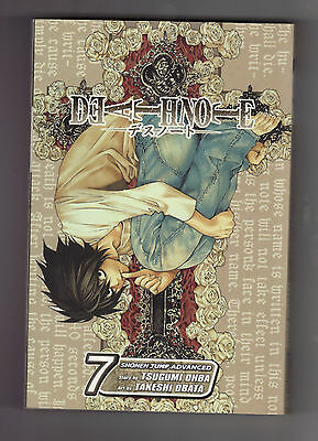 Death Note - Volume 7 (Manga) PB